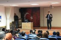 İPEKYOLU - İpekyolu Belediyesi Kısa Film Festivali Başvuruları Sona Erdi
