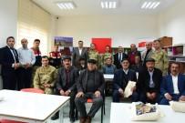 İPEKYOLU - İpekyolu'nda 'Yaşlılar Haftası' Etkinliği