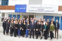 COŞKUN GÜVEN - İŞKUR'da 'İş'te Kariyer' Eğitimleri Başladı