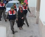 MAHKEME HEYETİ - Isparta'daki Kesikbaş Davasında Kadın  Sanığa Yine Müebbet Kararı Çıktı