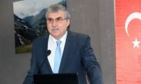 YEŞIL YOL - Karadeniz Turizmini Canlandıracak Yeşil Yol Projesi'nde Sona Gelindi