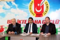 DOĞU TÜRKISTAN - Kayseri'deki Doğu Türkistanlıların Duayen İsmi Mehmet Cantürk Anılacak