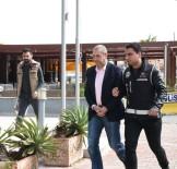 MARKET - Kırmızıtaş Holding'in İki Sahibi FETÖ'den Tutuklandı