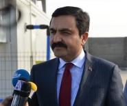ELEKTRİK ÜRETİMİ - Kırşehir Belediyesi Çöpten Elektrik Üretiyor