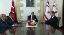 KÜLTÜR BAKANı - KKTC Cumhurbaşkanı Akıncı, Türklere Saldıranlara Ceza Verilmesine İlişkin Açıklama