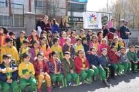 ÖĞRETMENLER - Kocasinan'da Nevruz Bayramı Kutlamalarını Çocuklar Düzenledi