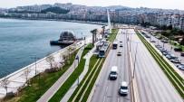YAYA GEÇİDİ - Konak'ta Tramvaylı Günler Cumartesi Başlıyor