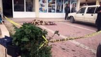 Konya'da Pencereden Düşen Kadın Öldü