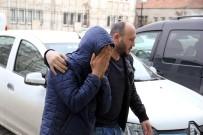 GÜVERCİN KÜMESİ - Kuş Kümesindeki Uyuşturucu Hapın Sahibi Tutuklandı