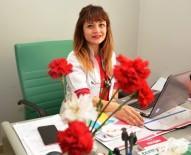 AİLE HEKİMİ - Lapseki Aile Sağlığı Merkezine Yeni Hekim Atandı