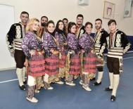 MAMAK BELEDIYESI - Mamak Folklorde Ankara Birincisi Oldu
