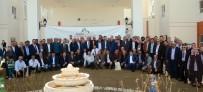 ŞÜKRÜ SÖZEN - Manavgat Belediyesi'nden Muhtarlar Çalıştayı