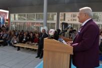 SOSYAL BELEDİYECİLİK - Mersin'de 'İkinci Bahar Emekli Dinlenme Evi' Hizmete Açıldı