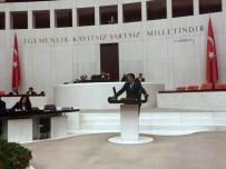 PARLAMENTO - Milletvekili Aydemir Açıklaması 'Ak Siyasette Rotayı Millet Çizer'