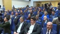 AYDIN ŞENGÜL - Milli Eğitim Bakanı Yılmaz İzmir'de Açıklaması