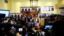 MUHALİFLER - Mısırlı Cumhurbaşkanı Adayından 'Sisi' Açıklaması