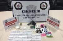 KURUSIKI TABANCA - Narkotik Şube Zehir Tacircilerine Göz Açtırmıyor