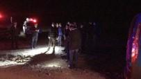 BAŞSAĞLIĞI - Nevşehir'de Askeri Uçak Düştü Açıklaması 1 Asker Şehit