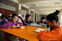 ÖĞRETMENLER - Öğrenciler 'Edebi Hayat Okumaları' Sınavına Hazırlanıyor