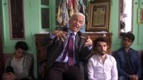 OSMANLı DEVLETI - Öğretmen adayları tarihi konakta ahiliği öğreniyor