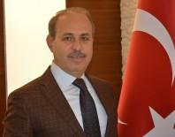 MANEVIYAT - Oğuzeli Belediye Başkanı Kılıç, Regaib Kandilini Kutladı