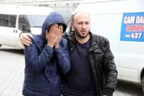 GÜVERCİN KÜMESİ - Samsun'da Kuş Kümesinde Bin 256 Adet Uyuşturucu Hap Ele Geçirildi