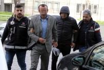 KURUSIKI TABANCA - Samsun'da Sosyal Medyada Silah Ticaretinden 2 Kişi Adliyeye Sevk Edildi