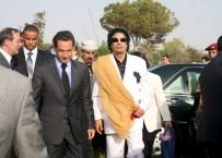 NİCOLAS SARKOZY - Sarkozy Açıklaması 'Kaddafi İddiaları Hayatımı Cehenneme Çevirdi'