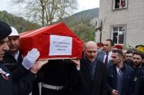 İÇİŞLERİ BAKANI - Şehit Polis Memuru Son Yolculuğuna Uğurlandı