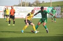 DEVRE ARASı - Serik Belediyespor Play-Off'a Hazırlanıyor