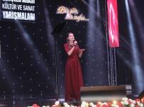 TÜRK MÜZİĞİ - Şiir Okuma Yarışması Bölge Finalleri Yapıldı