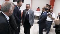 MUSA ÜÇGÜL - Siirt'te 'Açık Kapı' Bürosu Hizmette