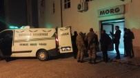 CENNET - Sivas'ta Pompalı Tüfekle Dehşet Saçtı Açıklaması 3 Ölü