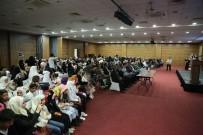 MÜFTÜ YARDIMCISI - Suriyeli Bin 250 Öğrenci İçin Bitirme Programı Düzenlendi