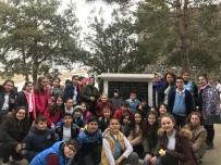 AFRİN - Tarihin Laboratuvarı Erzurum'da Tarihi Ders