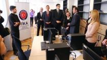 BOŞNAK - TİKA'dan Kosova Radyosuna Destek