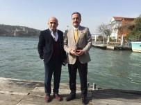 BAKANLIK - Türkiye'de 7 Milyon 500 Bin Yapı Güvenle İnşa Edilmeyi Bekliyor