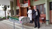 Umrede Vefat Eden Emekli Öğretmen Havran'da Defnedildi