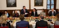 İSLAMOFOBİ - Ürdün Ve Hollanda Arasında İşbirliği