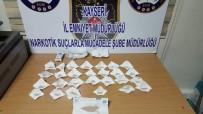 EROIN - Uyuşturucu Taciri Bir Kişi Gözaltına Alındı