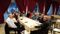 BÜYÜK BULUŞMA - Yunanlıların Yoğurt Rekoru Zonguldak'ta Kırılacak