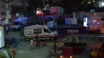 İŞ KAZASI - 10 İşçinin Hayatını Kaybettiği Asansör Faciası Davasında Sanıklara Para Cezası