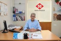 KıŞLA - 3. Geleneksel Jinekolojik Onkoloji Toplantısı 31 Mart-1 Nisan'da