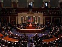 CUMHURİYETÇİ PARTİ - ABD Kongresi 1.3 trilyon dolarlık bütçeyi onayladı
