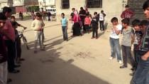 UZAKLAŞTIRMA CEZASI - Adana'da Bıçaklanan Çocuk Öldü
