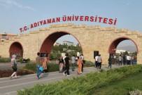 GÜNEYDOĞU ANADOLU - Adıyaman Üniversitesinde Kültür Buluşması