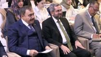 ORMAN VE SU İŞLERİ BAKANI - Afyonkarahisar'da 3. Tıbbi Aromatik Bitkiler Çalıştayı