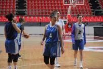 ASKI - AGÜ Spor Başantrenörü Ayhan Avcı, 'Play-Off Şansımızı Devam Ettirmek İstiyoruz'