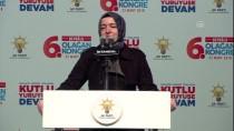 MEHMET AKİF ERSOY - AK Parti Beyoğlu 6. Olağan İlçe Kongresi