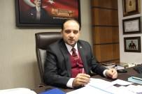 SINIR GÜVENLİĞİ - AK Parti'li Manisa Milletvekili Baybatur Açıklaması
